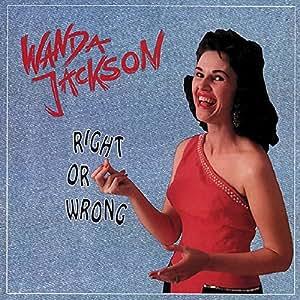 Right Or Wrong 4-CD & Book/Box