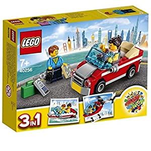 """Lego 40256 CREATE THE WORLD """"Exclusive"""""""