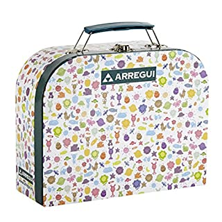 Arregui a-1044210 – Briefcase Child Safety (32U)