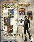 Produkt-Bild: LucasArts Adventure Pack