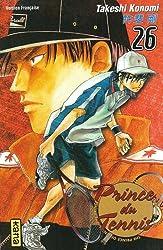 Prince du tennis Vol.26