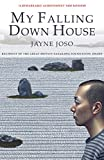 Front cover for the book My falling down house by Jayne Joso