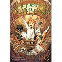 The Promised Neverland 2: Volume 2