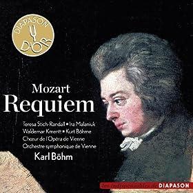 Requiem in D Minor, K. 626: III. Sequentia: Recordare