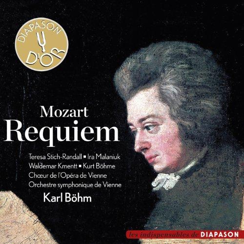Requiem in D Minor, K. 626: III. Sequentia: Rex tremendae