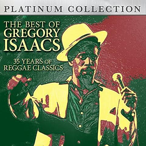 Best Of Gregory Isaac - The Best Of Gregory Isaacs - 35
