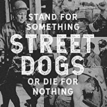 Stand for Something Or die for Nothing (Standard CD Jewelcase)