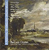A Festival of English Organ Music, Vol. 2