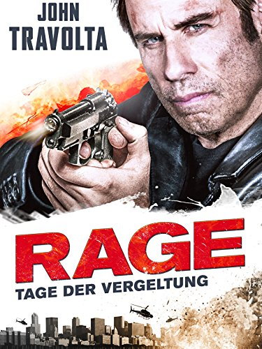 Rage - Tage der Vergeltung Film