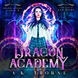 Dragon Academy: Dragon Riders Academy, Book 1