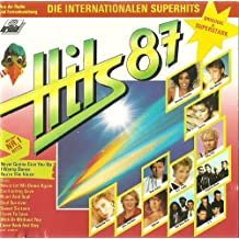 1 9 8 7 Hits (Italo, Charts, Rock, Pop) (Compilation CD, 16 Tracks)