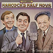 Hancock's Half Hour Volume 3: The Americans Hit Town / The Unexploded Bomb (Vintage Beeb)
