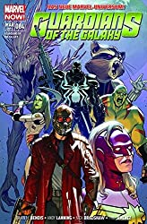 Guardians of the Galaxy: Bd. 4: Verraten und verkauft