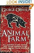 #8: Animal Farm