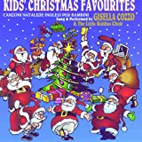 Kids' Christmas Favourites (Canzoni Natalizie Inglesi Per Bambini)