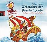 Mika der Wikinger: Wettfahrt der Drachenboote