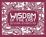 Wisdom of the East Mini Box Calendar 2020