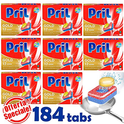 pril-gold-184-tabs-detergente-per-lavastoviglie-12-azioni-promo-pack-8-confezioni-x-23-tabs-184-tabs