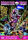 Monster High: Boo York! Boo York! [Edizione: Regno Unito] [Import anglais]