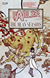 Fables Vol. 5: The Mean Seasons (Fables (Graphic Novels)) (English Edition)