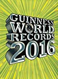 Guinness World Records 2016 (***VERSION ESPAGNOLE***)