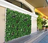 Best Artificial Grass - Konark Designer Wallpapers Artificial Grass Wall Panels Review