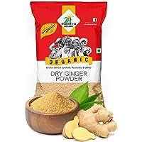 24 Mantra Organic Dry Ginger Powder organic 50g