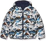 Timberland Boy's Reversible Jacket Coat