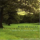 Essence Of Green: Tribute To Kind Of Blue