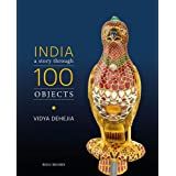 India: A Story through 100 Objects