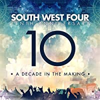 10 Years Of SW4 [Explicit]