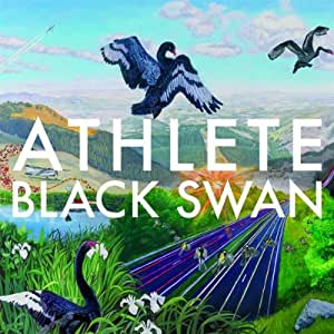 Black Swan (Deluxe Edition)