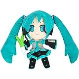 CoolChange Vocaloid Kuscheltier von Miku Hatsune