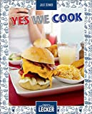 Einfach lecker: Yes we cook