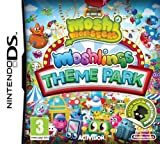 Best Ds Lite Games - Moshi Monsters: Moshlings Theme Park (Nintendo DS) Review
