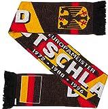 Unbekannt Germany Deutschland Fußball Knit Schal