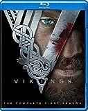 Vikings: Season 1 [Blu-ray] [Import]