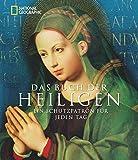 Das Buch der Heiligen - Andrew Heritage