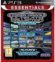 PS3 SEGA MEGA DRIVE ULTIMATE COLLECTION (EU)