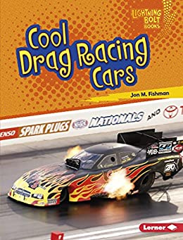 PDF Descargar Cool Drag Racing Cars (Lightning Bolt Books ® — Awesome Rides)