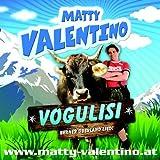 Vogulisi (Party-Rock-Mix)