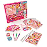 Style Girlz Unicorn Card Making Set - Kit de Manualidades para niños para niñas