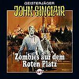 Folge 117: Zombies auf dem Roten Platz