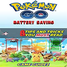 Pokemon Go: 8 Battery Saving Tips and Tricks You Must Read