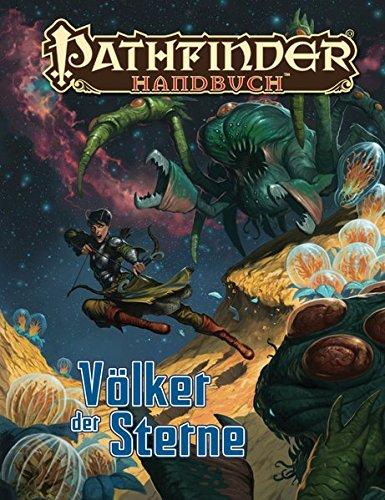 Handbuch: Völker der Sterne (Pathfinder)
