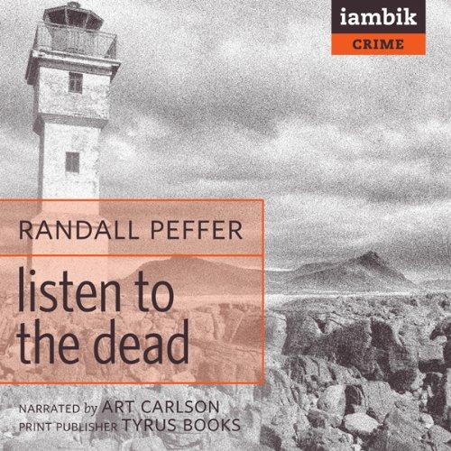 Listen to the Dead  Audiolibri