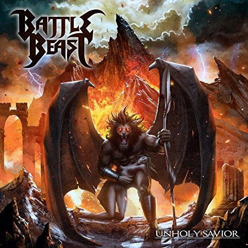 Unholy Saviour by Battle Beast (2014-08-03)