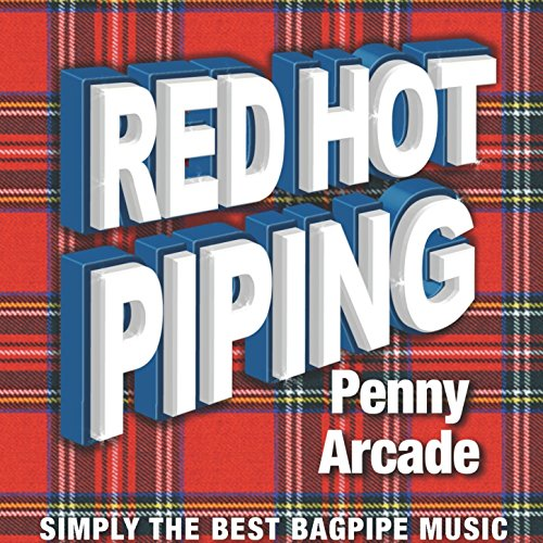 Penny Arcade Red Hot Piping