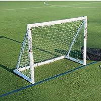 Precision Football Sports Training Equipment Portable Futsal Goal 3m X 2m