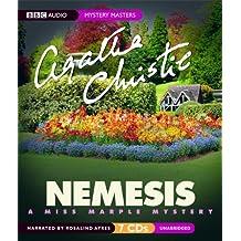 Nemesis: A Miss Marple Mystery
